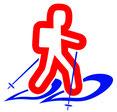 Logo Raquette à neige