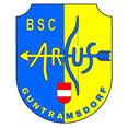 BSC Arcus Guntramsdorf Logo des Vereins