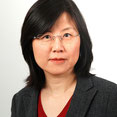 Janet Mo 毛巧玲