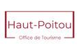 logo de l'office du tourisme du Vouglaisien
