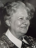 † Oma Wolters