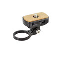Hed Speser Mounts for VIDEO & Action Cam(REC-B10-KW)