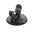 Suction cup GoPro Mounts  REC-B01G