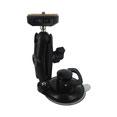 Suction cup Camera Mounts  REC-B42BBKM