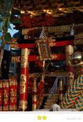 いち屋さん:八重垣神社 祇園祭