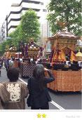 岡倉司郎さん:神田祭 神幸祭
