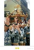vwkaz69さん: 三社祭