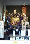 タケさん: 三社祭