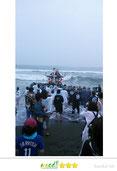 横須賀 河友睦さん: 神奈川茅ケ崎 浜降祭