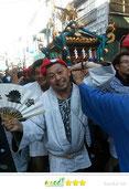 vwkaz69さん: 旗岡八幡神社例大祭