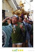 seaさん: 牛嶋神社祭礼