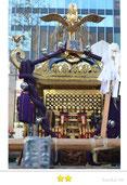 与し輿さん:神田祭