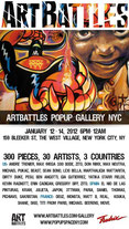 Matt.B @ ArtBattles - New York - US