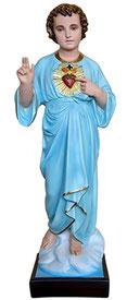 Divine Child statue cm. 85