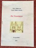 Petra Mettke und Karin Mettke-Schröder/Die Verweigerer/Kurzgeschichte, 2016/™Gigabuch-Bibliothek