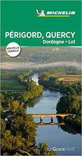 Michelin Le Guide Vert Perigord,Quercy (MICHELIN Grüne Reiseführer) Reiseführer Dordogne