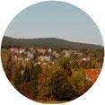 Panorama Braunlage