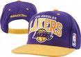 """бейсболка НБА LAKERS 999 р. размер """"free"""""""