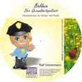 CD Balduin der Gesundheitspolizist