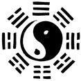 Symbol Bagua Zhang
