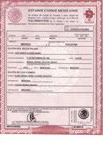 Registro Civil Merida Yucatan