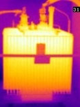 Thermographie elektrischer Anlagen