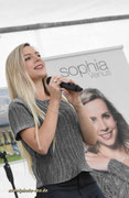 Sophia Venus / eventphoto-leo.de / Lohmen / Pirna