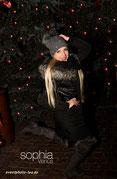Sophia Venus / Weihnachtsmarkt / Pirna / Schlager / eventphoto-leo.de