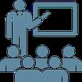 Vortrag mit Schülern