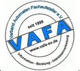 Mitglied im Verband der Automaten-Fachaufsteller e.V., VAFA