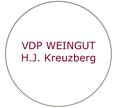 Vegane Weine von H.J. Kreuzberg