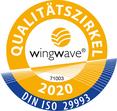 Wingwave Qualitätszirkel 2017