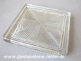 B2020/2 Circles Sahara 1S Betonglas Vollglas Satiniert Tile Dalles Baldosas Floor Tiles Glass Blocks Glasstein glasbausteine-center.de transitables Glasstahlbetondecke glasbausteine-center Lichtschachtabdeckung 3200 PS  Solaris begehbar Konstruktion