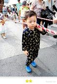 Atsukoさん: 【シーン.2】亀戸天神社例大祭