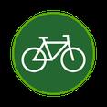 FahrradfahrerInnen willkommen | Minigolf Erftstadt