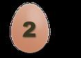 養麗卵,ポイント,遺伝子組み換え,玉子