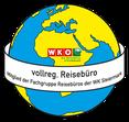 Unger-Reisen WKO Logo Reisebüros