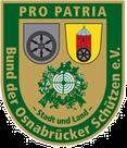 Bund Osnabrücker Schützen
