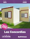 Las Concordias