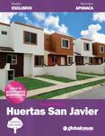 Huertas de San Javier