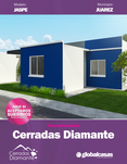 Cerradas Diamante