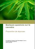 Quelques questions sur le cannabis