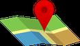Itinéraire Google Map pour venir au cabinet de soins de Marie VIGNON pour le site www.magnetisme-soinenergetique.com