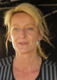 Yvonne Hingst, Geschäftsführerin