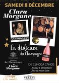 Clara Morgane  - Auchan