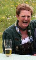Marianne Koller, Schriftführer