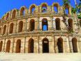 Theater von El Djem