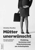 Mobbing, Sexismus und Diskriminierung am Arbeitsplatz