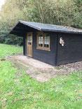 Walker hut
