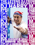 DJ HARRY M.
